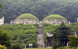 Thành phố cổ Triều Tiên được công nhận di sản thế giới