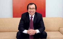 CEO Bút bi Thiên Long 'chẩn bệnh' cho người khởi nghiệp