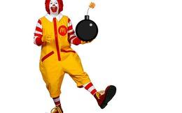 'Bom tấn' McDonald's chính thức vào Việt Nam