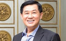 Tứ đại gia kinh doanh hàng hiệu đứng đầu Việt Nam