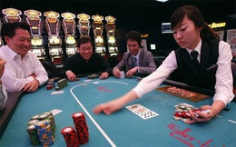 'Giấc mơ Macau' của Hàn Quốc tan vỡ