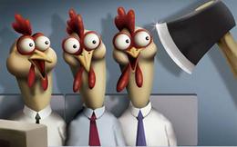 Ngân hàng nào lập kỷ lục cắt giảm nhân sự trong nửa đầu năm 2013?
