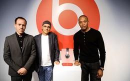 Beats Electronics sẽ mua lại toàn bộ cổ phần mà HTC nắm giữ