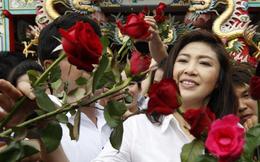 Nữ Thủ tướng xinh đẹp Yingluck giàu nhất chính phủ Thái Lan