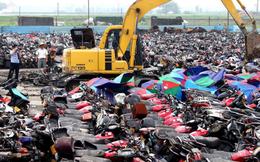 5 - 10 năm nữa, Việt Nam sẽ thành 'công xưởng xe máy' của thế giới