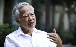 Ông Vũ Khoan luận về ba loại quyền lực của nhà lãnh đạo