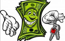 Các sếp ngân hàng đang hưởng lương bao nhiêu?