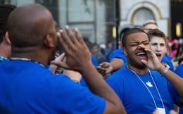 Apple 'thổi' doanh số iPhone thêm 3,5 triệu chiếc so với thực tế?