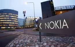 Phần Lan lao đao vì Nokia