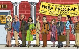 Học MBA ở đâu để ra trường dễ kiếm việc, thu nhập cao?