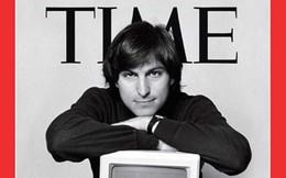 Khi Steve Jobs cũng chỉ 'bình thường như ai'