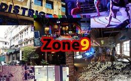 Làm thế nào để Zone 9 không bị đóng cửa sau vụ hỏa hoạn?