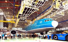 Tranh thị phần, 'cướp' nhân sự thời bùng nổ hàng không