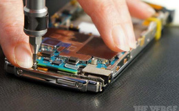 Bên trong Vertu - Nơi sản xuất điện thoại xa xỉ nhất thế giới