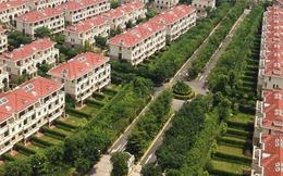 Đột nhập bên trong thị trấn ma lớn nhất Trung Quốc