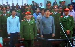 Tòa tuyên Dương Tự Trọng 18 năm tù