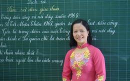 TP.HCM: Nhiều giáo viên được thưởng Tết nghìn đô