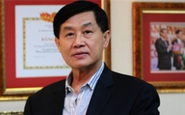 Ông Johnathan Hạnh Nguyễn: 'Nếu đi tắt, tôi giàu lâu rồi'