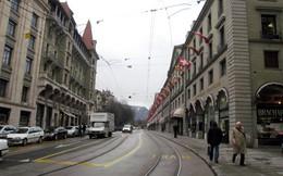 Giải mã sự thần kỳ của Thụy Sỹ