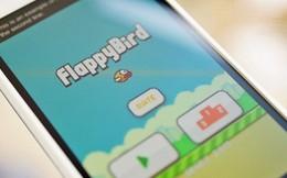 Flappy Bird - Chú chim khởi nghiệp