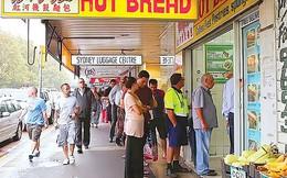 Bánh mì Việt Nam tại Australia