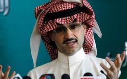 Hoàng tử Ả Rập tiết lộ kho báu bí mật 12 tỷ USD