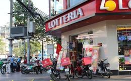 Lotteria bành trướng thị trường thức ăn nhanh Việt ra sao?