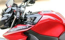 Xe côn tay - 'Mảnh đất' màu mỡ mới cho các hãng xe máy tại Việt Nam