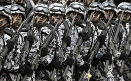 Dù có cắt 1/2 ngân sách Quốc phòng, tiền 'nuôi' quân đội Mỹ vẫn tốn nhất thế giới