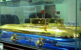 Doanh nhân chế tạo tàu ngầm và ước mơ trực thăng giá 200 triệu đồng