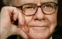 Thắng lớn nhờ mảnh đất nhưng Warren Buffett chẳng buồn 1 lần đến xem