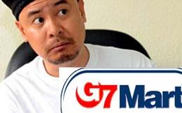 Giải mã thất bại cay đắng của chuỗi cửa hàng G7 Mart Trung Nguyên