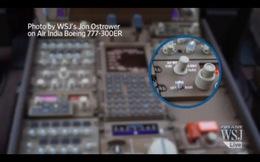 [MH370] Có người cố tình tắt bộ phát tín hiệu trên máy bay Malaysia mất tích