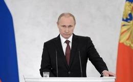 """Nội dung bài diễn văn """"vĩ đại làm thay đổi thế giới"""" của Tổng thống Nga Putin"""