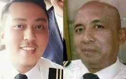[MH370] Cơ trưởng chuyến bay MH370 mất tích có 'bệnh lý tâm thần'