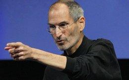 """Steve Jobs ghét nhất hai từ """"marketing"""" và """"branding"""""""