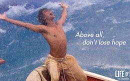 'Life of Pi' giành 4 giải Oscar nhờ 'bài' quảng cáo độc nhất vô nhị của Yahoo
