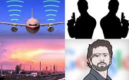 [Nổi bật] Giả thuyết phi công MH370 tự sát, nhiệm vụ đặc biệt của 3 đại tá công an