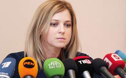 Ukraine muốn bắt nữ viện trưởng kiểm sát xinh đẹp của Crimea