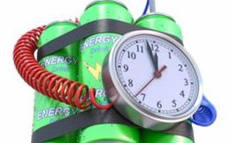 Sự thật về nước tăng lực: Caffein pha nước đường