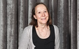 Esther Dyson - Người phụ nữ lập kế hoạch nghỉ hưu và chết trên Sao Hỏa