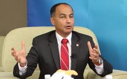 Ủy ban Olympic châu Á: 'Rút đăng cai ASIAD là quyết định tốt nhất cho Việt Nam'