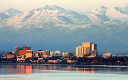 Tại sao Nga bán Alaska cho Mỹ với mức giá rẻ mạt?