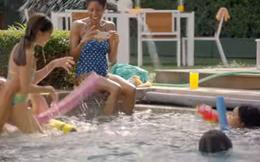 Quảng cáo Galaxy S5 của Samsung có tầm ảnh hưởng nhất kể từ năm 2010