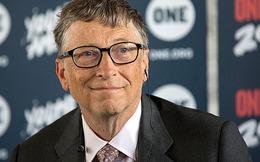 Bill Gates được dự đoán sẽ trở thành 'nghìn tỷ phú' đầu tiên của thế giới