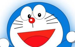 Walt Disney mua biểu tượng hoạt hình 'Doraemon' của Nhật Bản