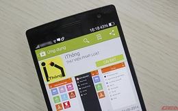 Ứng dụng miễn phí iThông: Công cụ hữu ích cho người tham gia giao thông