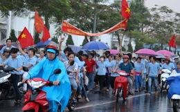 Bình Dương: Bắt hàng loạt đối tượng phá hoại, kích động công nhân