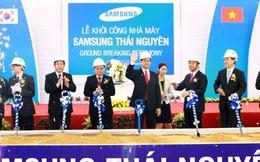 Samsung quyết chuyển hầu hết sản xuất từ Trung Quốc sang Việt Nam