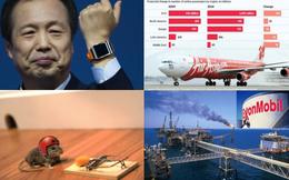 [Nổi bật] Samsung thoát khỏi kiếp 'bắt chước', doanh nghiệp Mỹ đổ bộ Việt Nam